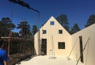 3. Ardre - Matts Bygg Gotland ab