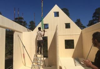 5. Ardre - Matts Bygg Gotland ab